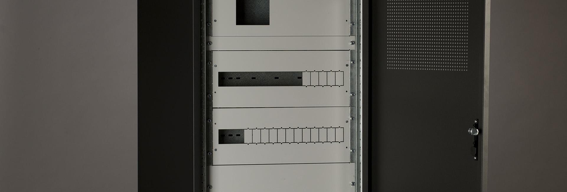 armadio per quadro elettrico
